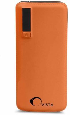 Ovista 10000 mAh Power Bank Orange, Lithium ion Ovista Power Banks