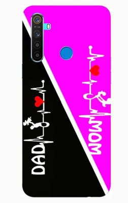 Insane Back Cover for Realme 5, Realme 5s, Realme 5i(Multicolor, Hard Case)