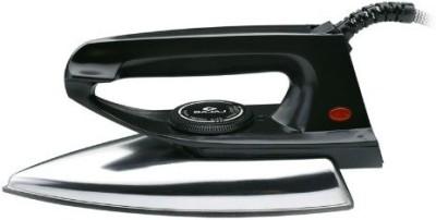 Bajaj DX 2 Light Weight 600 W Dry Iron(Black)