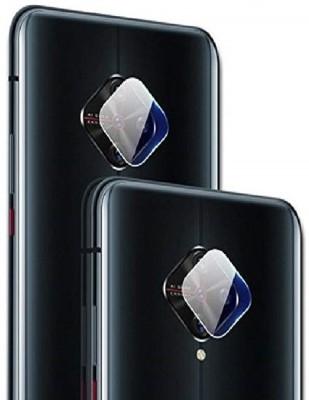 CELLSHEPHARD Camera Lens Protector for VIVO S1 PRO(Pack of 1)