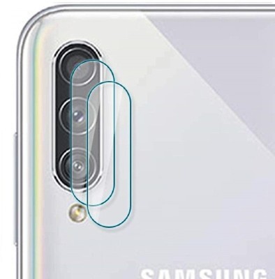 CELLSHEPHARD Camera Lens Protector for SAMSUNG GALAXY A30S(Pack of 1)