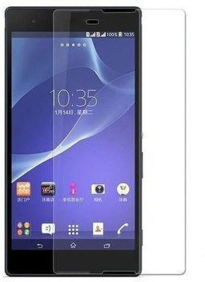 Shell Guard Screen Guard for Sony Xperia V(Pack of 3)