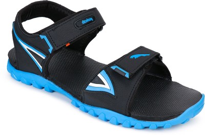Density Men Blue Sandals