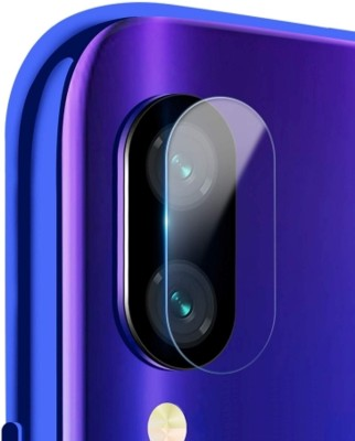 TrustEdge Camera Lens Protector for Mi Note 7 2.5D curved edges(Pack of 1)