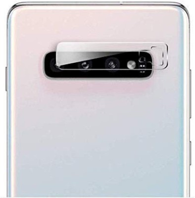 TrustEdge Camera Lens Protector for Samsung S10 Plus(Pack of 1)