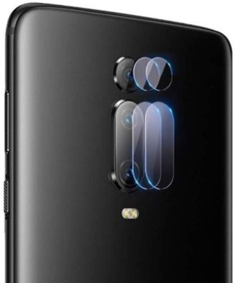 TrustEdge Camera Lens Protector for Mi K20 Pro 2.5D curved edges(Pack of 1)