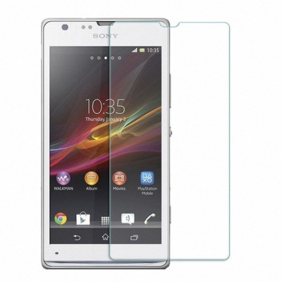 Shell Guard Screen Guard for Sony Xperia SP(Pack of 3)
