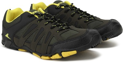 POWER by Bata Lionel Training & Gym Shoes For Men (Olive)