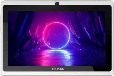 I Kall N7 1  GB RAM 16  GB ROM 7 inch with Wi Fi Only Tablet  White