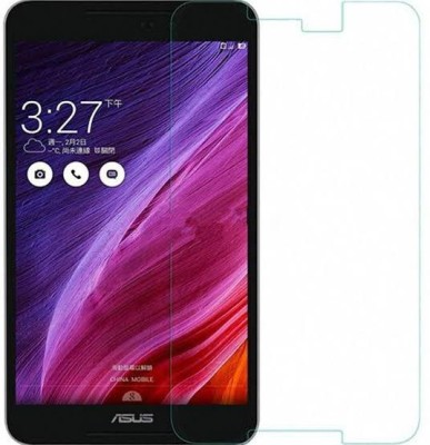 Shell Guard Edge To Edge Tempered Glass for Asus Fonepad 8(Pack of 1)