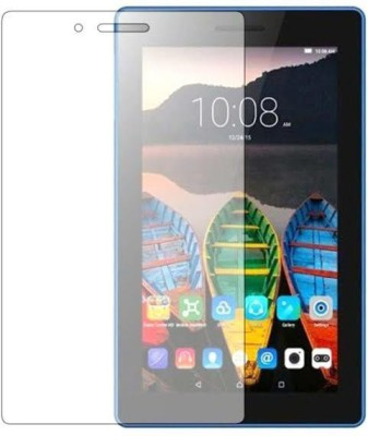 Tuta Tempered Tempered Glass Guard for Lenovo Tab 3 730X(Pack of 1)