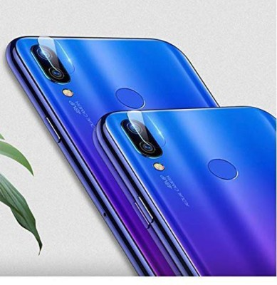 Sheel Grow Edge To Edge Tempered Glass for Sheel Grow Camera Protector for Xiaomi Redmi 7 (Pack of 1)(Pack of 1)