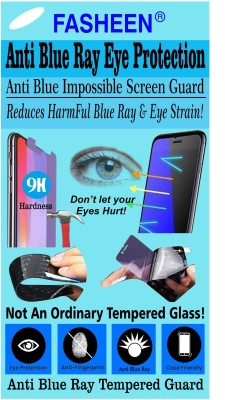Fasheen Impossible Screen Guard for SAMSUNG GALAXY S4 ZOOM(Pack of 1)