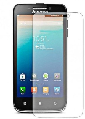 MudShi Impossible Screen Guard for Lenovo S650(Pack of 1)