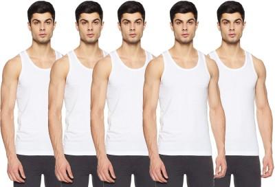 VIP Men Vest(Pack of 5)