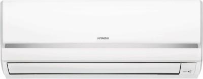 Hitachi 1.5 Ton 3 Star Split AC  - White(ESNS/CSNS/RSNS318HCDO, Copper Condenser)