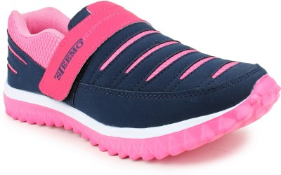 STEEMO Walking Shoes For Women Pink STEEMO Walking