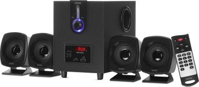 Intex IT-2616 BT 55 W Bluetooth Home Theatre(Black, 4.1 Channel)