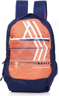 Skybags Virgo 33 L Laptop Backpack Orange