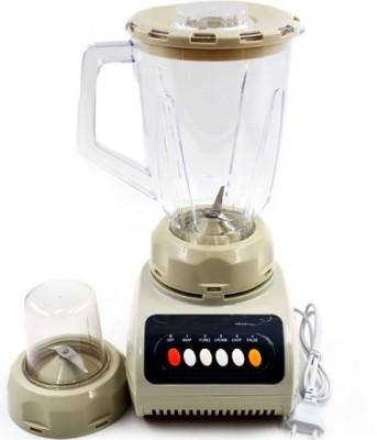 Cpixen SZJ-999 350W Mixer Grinder Blender with Jar (Multicolor) 350 Juicer Mixer Grinder (2 Jars, Multicolor)