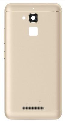 Plitonstore Asus ZenFone 3 MAX ZC520TL 5.2 inch Back Panel Sand Gold Plitonstore Mobile Body Panels