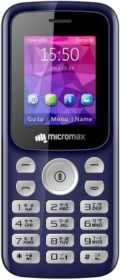 Micromax X421(Blue)