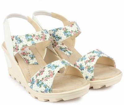Dignity Women Multicolor Wedges