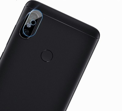 Brown Bee Camera Lens Protector for Mi Redmi Note 5 Pro(Pack of 1)
