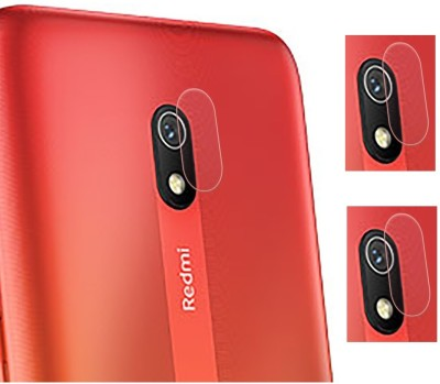 Dainty Camera Lens Protector for Mi Redmi 8a(Pack of 2)