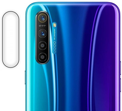 Tough Lee Camera Lens Protector for Realme X2(Pack of 1)