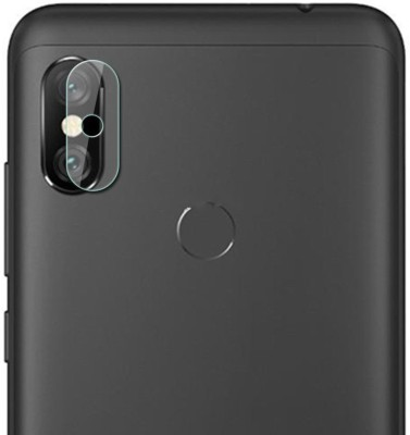 Brown Bee Camera Lens Protector for Mi Redmi Note 6 Pro(Pack of 1)