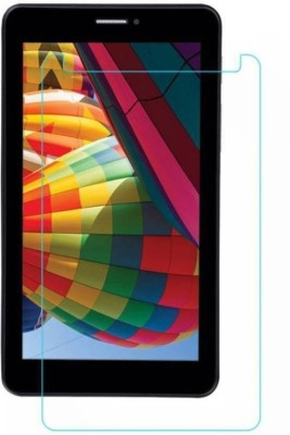 Tuta Tempered Tempered Glass Guard for I Kall N2 7 inch(Pack of 1)