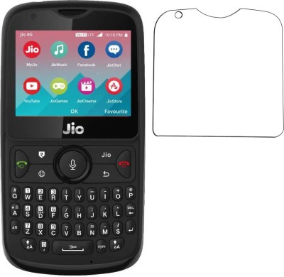 FashionCraft Impossible Screen Guard for Jio Phone 2(Pack of 1)