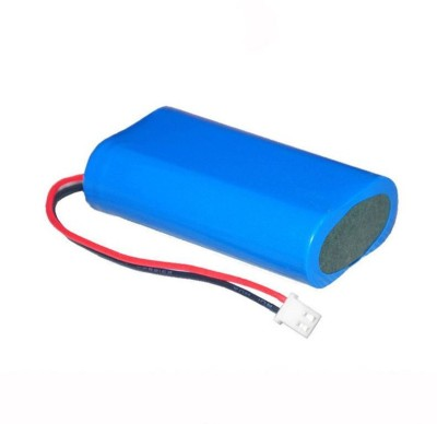Lootmela 7.4V 2200mAH Lithium Polymer  Li Po    18650 Model Battery