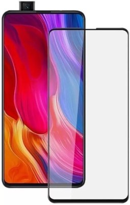 Trustedge Edge To Edge Tempered Glass for Redmi Mi K20 Pro(Pack of 1)