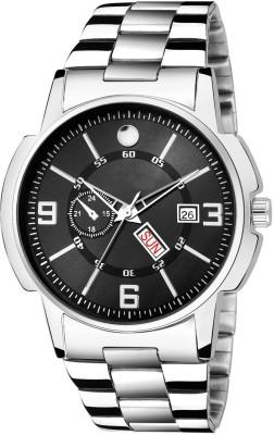 Uniqueplus U P 314 Analog Watch  - For Men