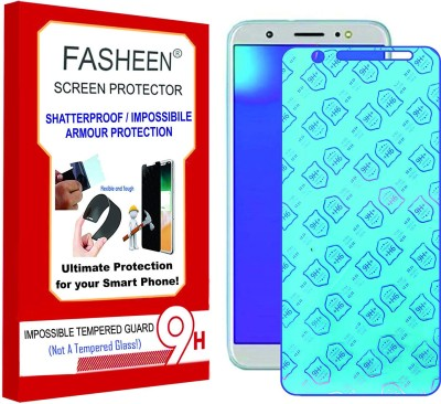 Fasheen Impossible Screen Guard for SAMSUNG GALAXY J7 TOP(Pack of 1)