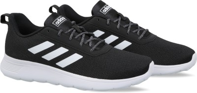 ADIDAS Throb M Running Shoes For Men(Black)