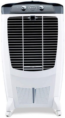 Bajaj 67 L Desert Air Cooler(WHITE AND BLOCK, DMH 67 COOLER)