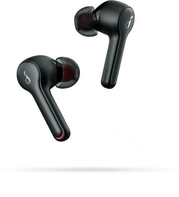 Soundcore Liberty Air 2 with HearID Technology Bluetooth Headset(Black, True Wireless)