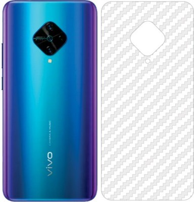 CHVTS Back Screen Guard for Vivo S1 Pro(Pack of 1)