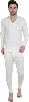 Zeffit Men Top - Pyjama Set Thermal