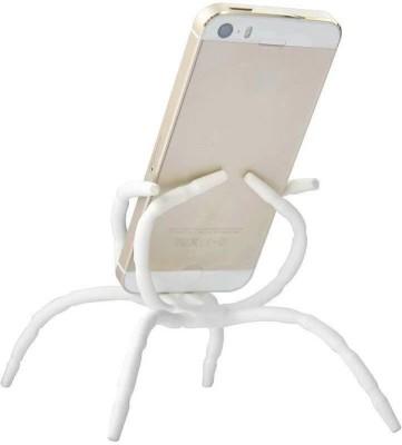Hotkei Universal Spider Anti Slip Car Table Desk Mobile Phone Holder Stand Mounts Hanger Mobile Holder