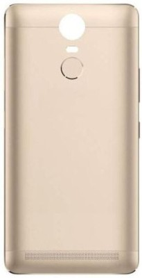 Panel Shop Lenovo K5 Note Back Panel Gold