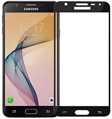 TOP-B Screen Guard for Samsung Galaxy J7(Pack of 1)