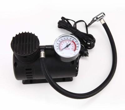 Kuvadiya Sales 300 psi Tyre Air Pump for Car & Bike