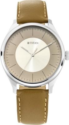 TitanNN1802SL09 Analog Watch   For Men