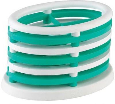 Tread mall 1 Compartments Plastic pen stand, multipurpose stand(Multicolor)