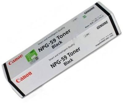 Canon canon npg 59 toner cartridge Black Ink Toner