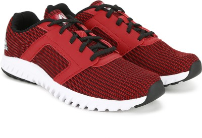 REEBOKLace Running Shoes For Boys Maroon